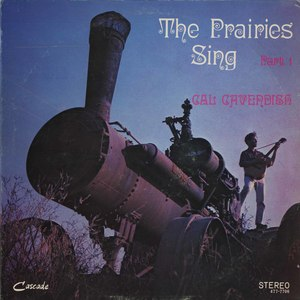 Cal cavendish the prairies sing front014